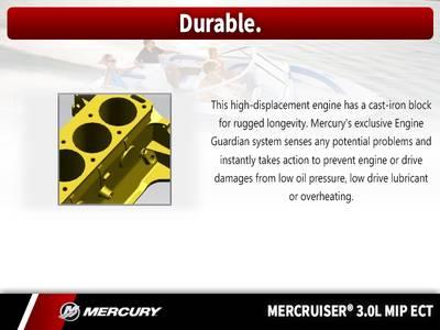 Mercruiser Overheated